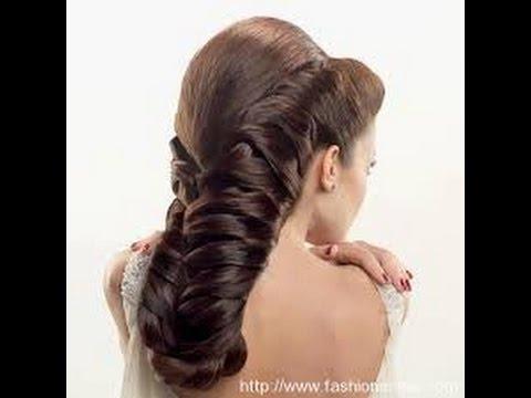 Beautiful Hairstyles Long Hair Short Hair New Hair 2014 YouTube