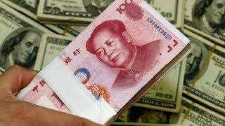 Китай ответит Трампу девальвацией юаня