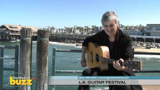 MyLocal BuzzTV LA Guitar Festival Downtown