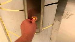 Kone Traction Elevator @ Forever 21 Boca Raton