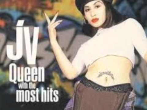 JV - Nayba Hood Queen