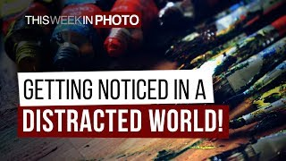 TWiP 559 - Getting Noticed in a Distracted World — Quality vs Quantity?