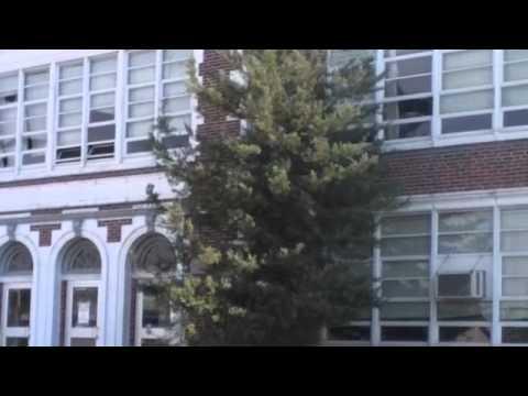 Joplin South Middle School after Tornado
