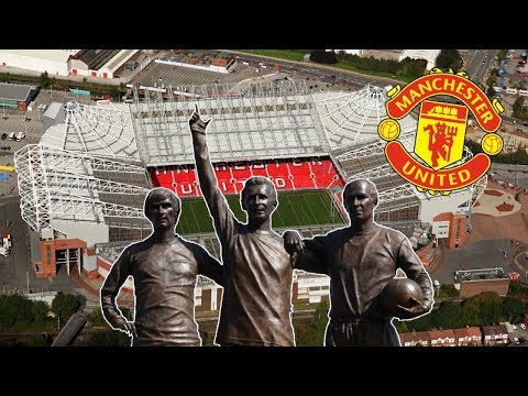 7 AMAZING Facts About Old Trafford (Manchester United)