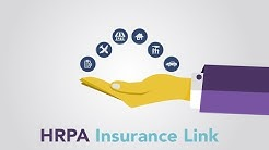 Introducing HRPA Insurance Link