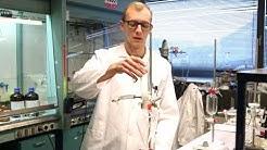 Dry Column Vacuum Chromatography (DCVC) Tutorial