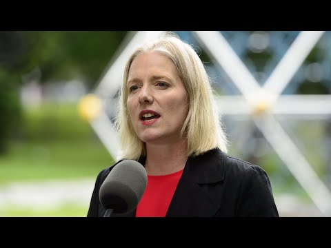Catherine McKenna retiring from politics, will not run in next election
