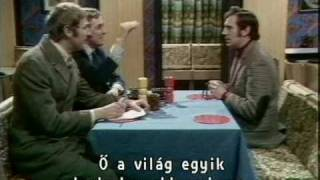 Monty Python FC 19. -