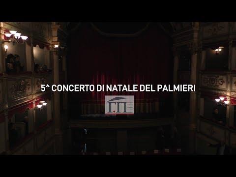 V CONCERTO di  NATALE del Liceo Classico e Musicale