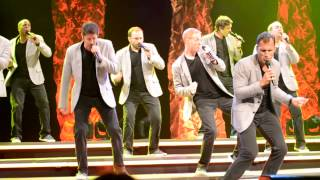 Straight No Chaser performs their *NEW* Beach Boys Medley