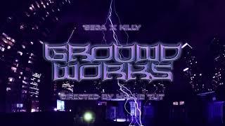 SEGA - Ground Works ft. KILLY (Official Music Video)