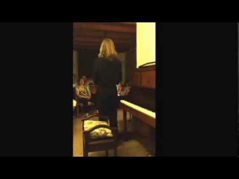 World class piano recital Peter de Jager in Jobu'rg (part 1).