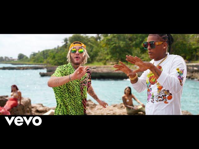 BB Nobre - Tu Pensaste ft. Quimico Ultra Mega (Official Video)