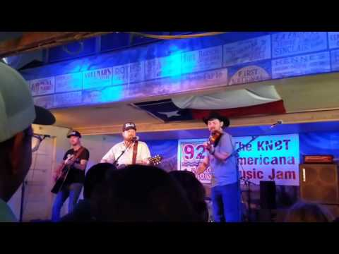 Randy Rogers Band- Interstate (Acoustic)
