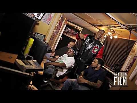 Hollywood Ric, Biggg Slim, G Cash, Sko - Bugatti B-Mix [Beatsonfilm Submitted]
