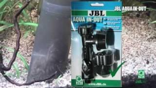 JBL Aqua In Out - Wasserwechsel leicht gemacht.