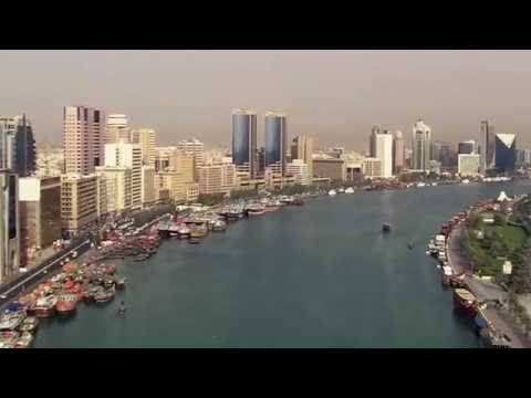 Neighbourhood Lifestyle at Dubai Wharf - Culture Village Dubai Creek