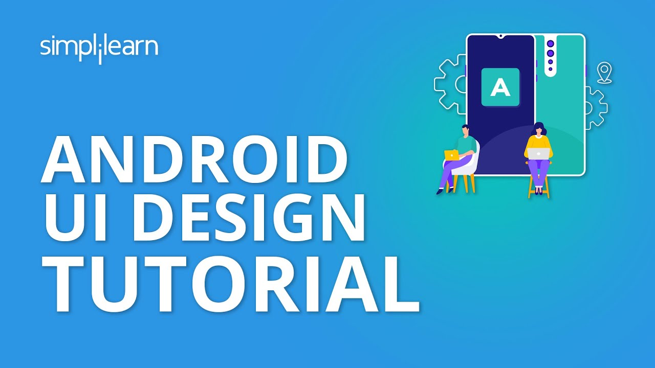 Android ui design tutorial android app development tutorial for android ui design tutorial android app development tutorial for beginners baditri Images
