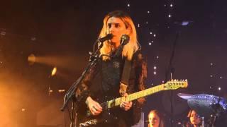 Wolf Alice - Silk live Albert Hall, Manchester 25-09-15