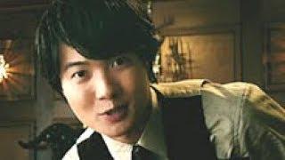 神木隆之介 CM au 意識高すぎ!高杉くん http://www.youtube.com/watch?...