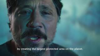 Antarctic Sanctuary: Help us create the largest protected area on earth