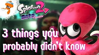 Using Octolings with Amiibo?! | 3 Things You Didn