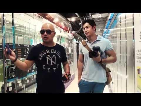 Geeky Nights Invades Hong Kong