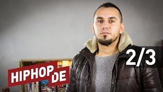 """Jasko: Fanfragen, """"CCN II"""", Vorbilder, Serbien, Banger Musik & Farid (Interview) - Toxik trifft"""