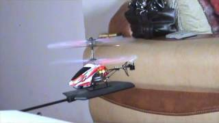 Micro Heli Out of Box