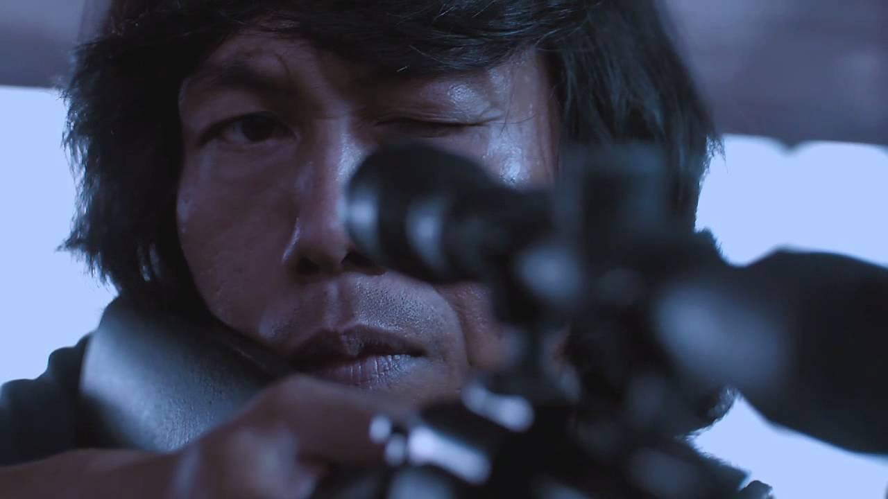 Download The Raid: Redemption (2011)   Trailer