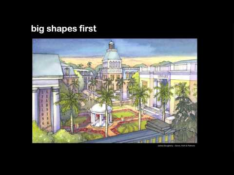 The Art of Architectural Illustration