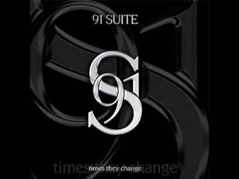 91 Suite - Hard To Forget (with lyrics)