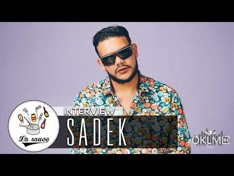 Youtube: SADEK – #LaSauce sur OKLM Radio 14/09/17