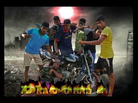 DJ dhoom  Dhoom 4  DJ nispadanayak