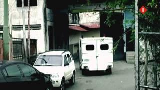 Venezuela / Drugskoerier Samuel op vrije voeten / Nieuwsuur 2014-06-12