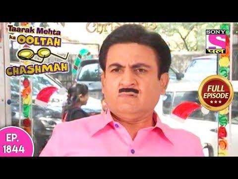 Taarak Mehta Ka Ooltah Chashmah - Full Episode 1844 - 23rd December, 2018
