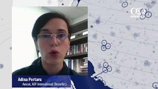 Adina Portaru - Conform Conventiei de la Istanbul, genul si sexul sunt doua concepte diferite