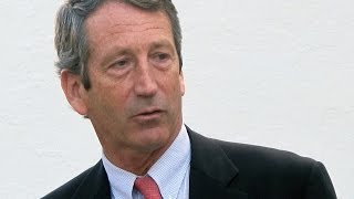 Mark Sanford wants to know how the hell Trump is going to pay for his proposals