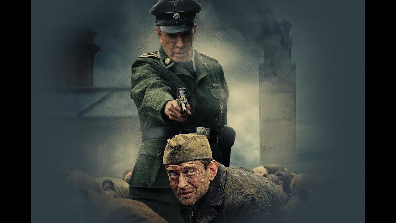 「『ヒトラーと戦った22日間』予告編」の画像検索結果
