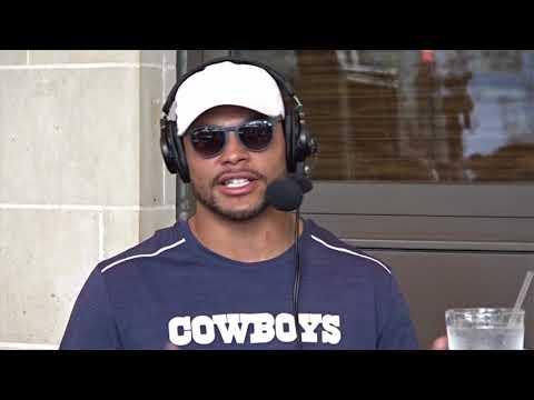 Cowboys Hour - Dak Prescott