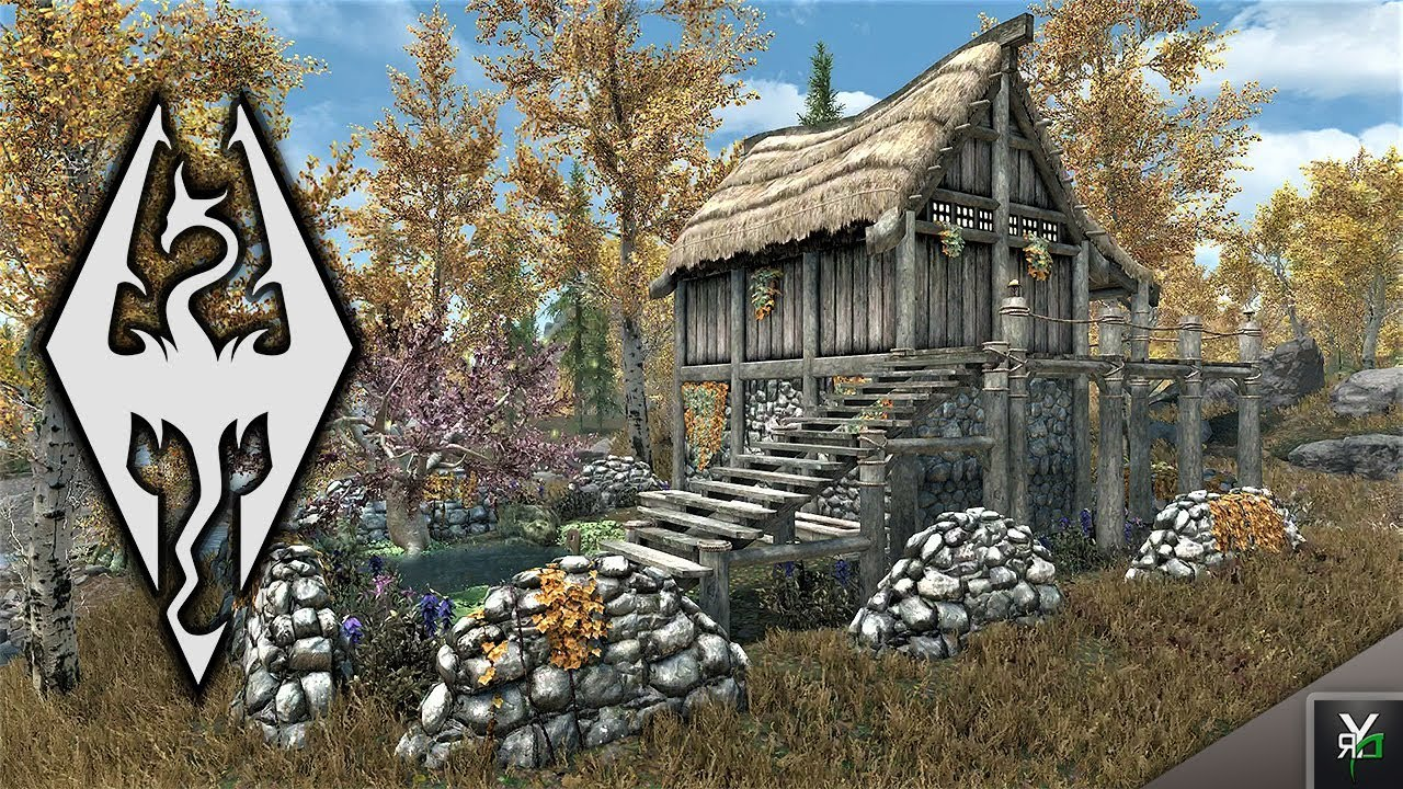 how to make a player home in skyrim