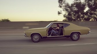 "Jaime Wyatt - ""Wasco"" (Official Video)"