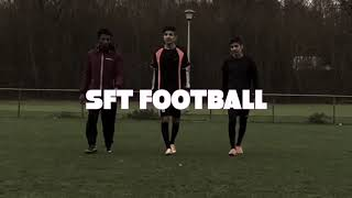 fifa 17 skill moves fifa 17 trailer in real life by sft football