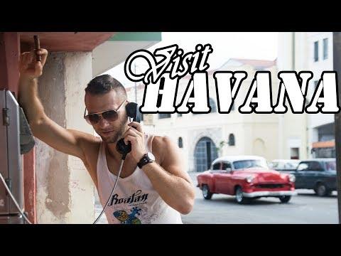 🇨🇺CUBA TRAVEL VLOG - Traveling back to the Past (Ep2: Havana, Viñales and Varadero)