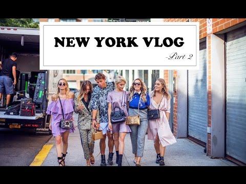 New York vlog / Part 2