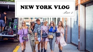 New York vlog / Part 2