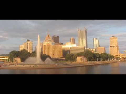 The City of Pittsburgh (2013) - A Comeback