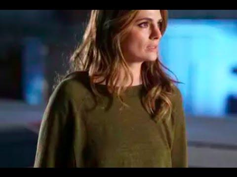 Castle Season 8 Episode 2  w Sunkrish Bala  AfterBuzz TV