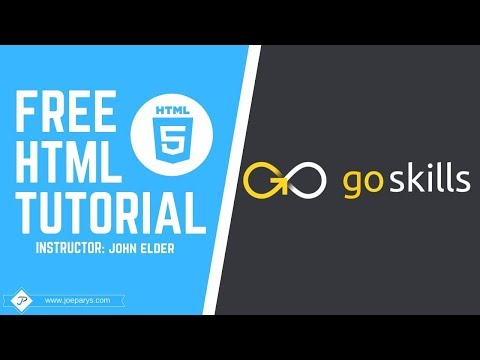 Introduction to HTML Lists - FREE Beginners Tutorial thumbnail