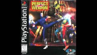PSX Perfect Weapon- Ice